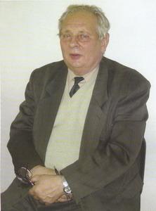 Воскресенский Дмитрий Иванович