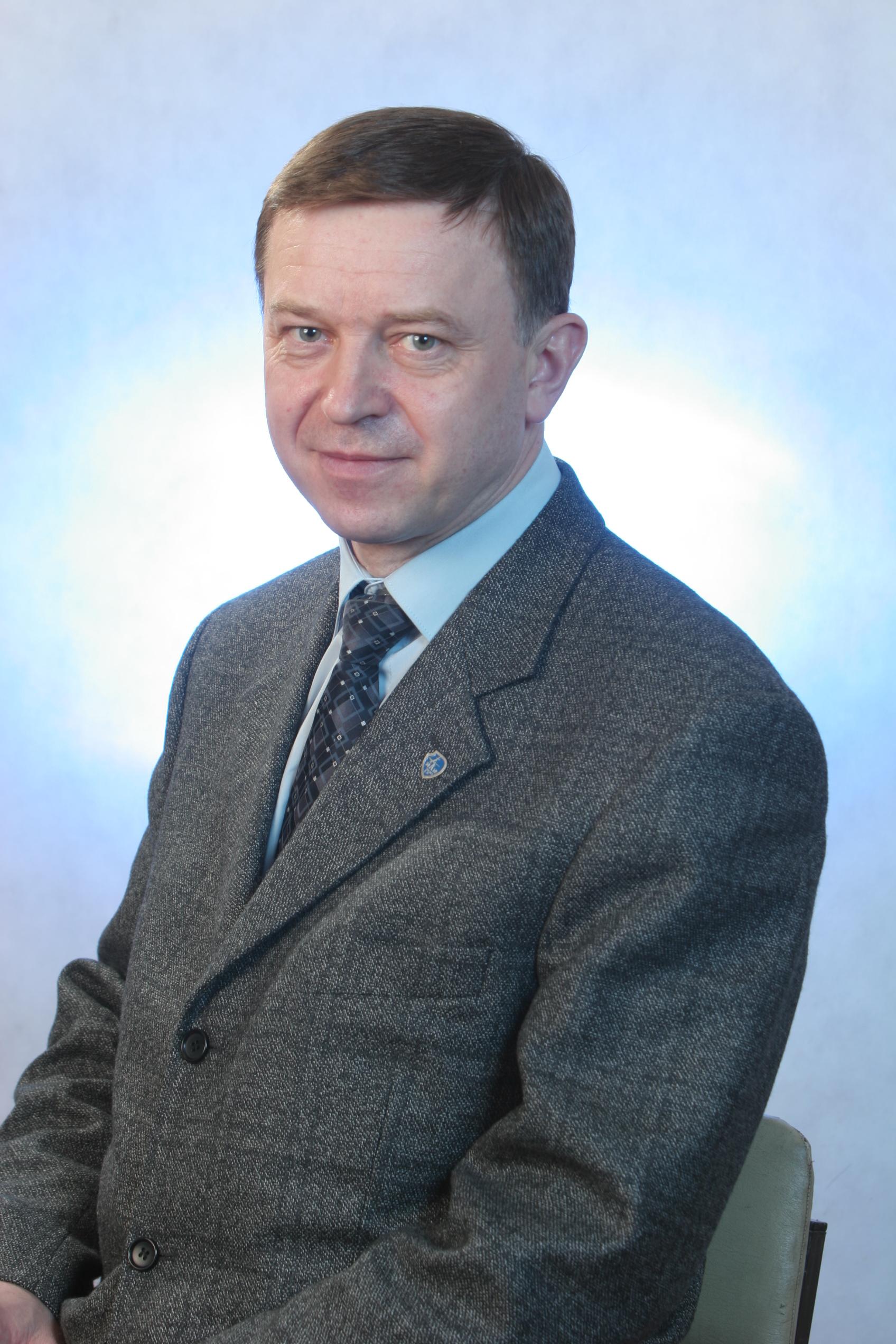 Вячеслав Алексеевич Шевцов